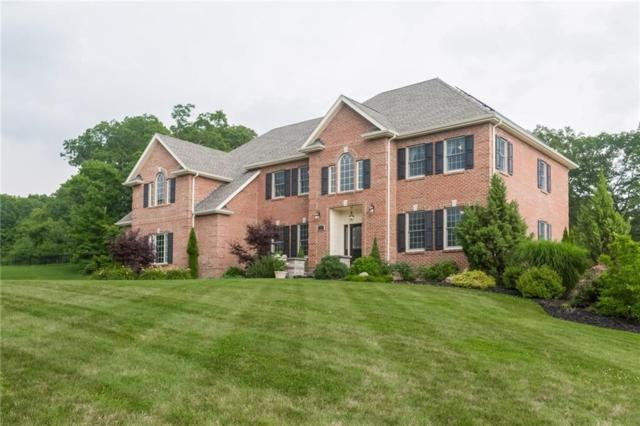 21 Medalist Dr, Rehoboth, MA 02769 (MLS #1175983) :: Anytime Realty