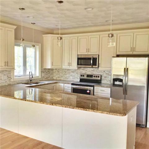 0 Rose St, Cranston, RI 02920 (MLS #1175985) :: Westcott Properties