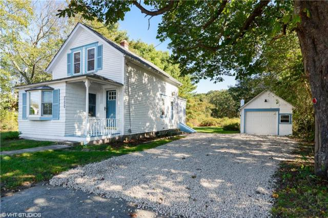 580 Point Judith Rd, Narragansett, RI 02882 (MLS #1176013) :: Westcott Properties