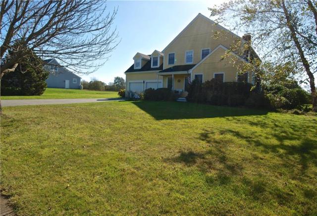 204 Trout Dr, Middletown, RI 02842 (MLS #1176045) :: Westcott Properties
