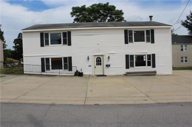 16 Mcglynn St, West Warwick, RI 02893 (MLS #1176119) :: Westcott Properties
