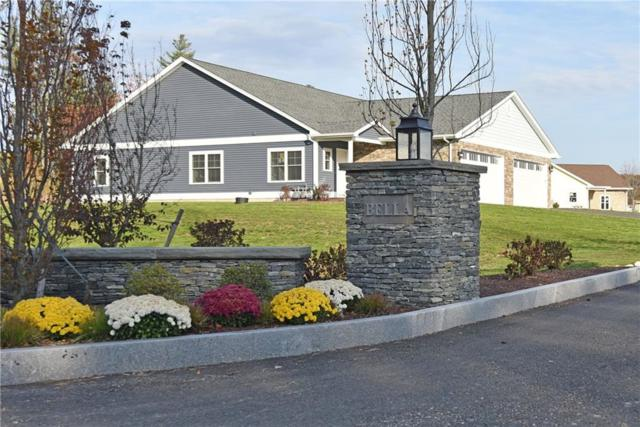 30 Bella Vista Cir, Unit#8 #8, Glocester, RI 02814 (MLS #1176177) :: The Goss Team at RE/MAX Properties