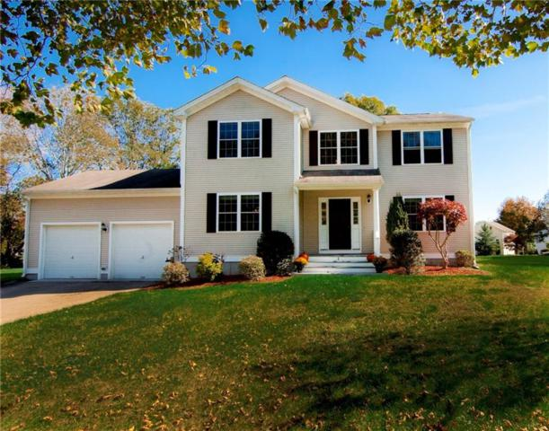 14 Birchwood Dr, South Kingstown, RI 02879 (MLS #1176225) :: Anytime Realty