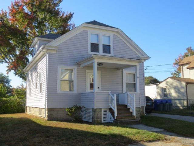 14 Greenville Av, North Providence, RI 02911 (MLS #1176230) :: Anytime Realty