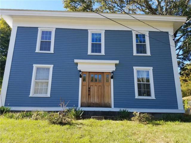 33 High St, Hopkinton, RI 02804 (MLS #1176232) :: Anytime Realty