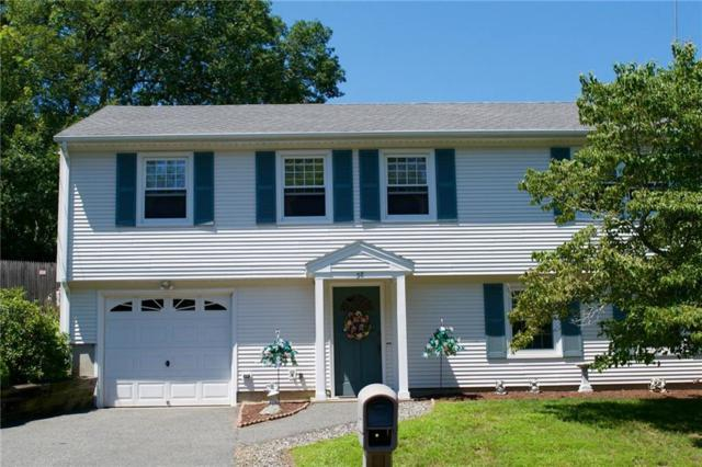 38 Carriage Rd, Cranston, RI 02920 (MLS #1176237) :: Anytime Realty