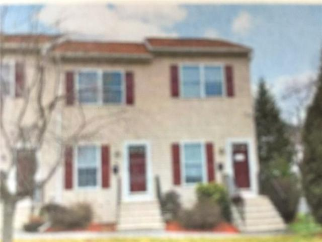 243 Lowden St, Unit#4 #4, Pawtucket, RI 02860 (MLS #1176256) :: Westcott Properties