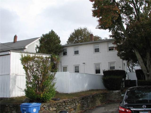 435 Broad St, Cumberland, RI 02864 (MLS #1176294) :: Westcott Properties