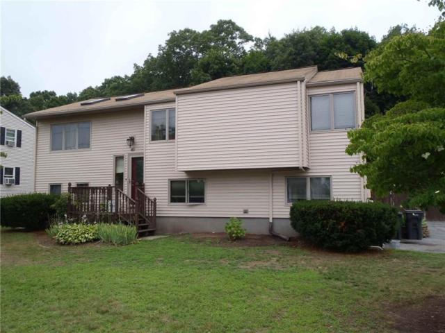 49 Sycamore Dr, Cranston, RI 02921 (MLS #1176436) :: Westcott Properties