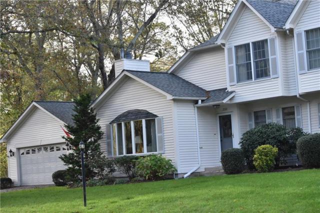 510 Boston Neck Rd, North Kingstown, RI 02852 (MLS #1176740) :: The Martone Group