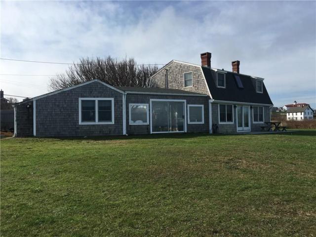 270 Spring St, Block Island, RI 02807 (MLS #1177223) :: Westcott Properties