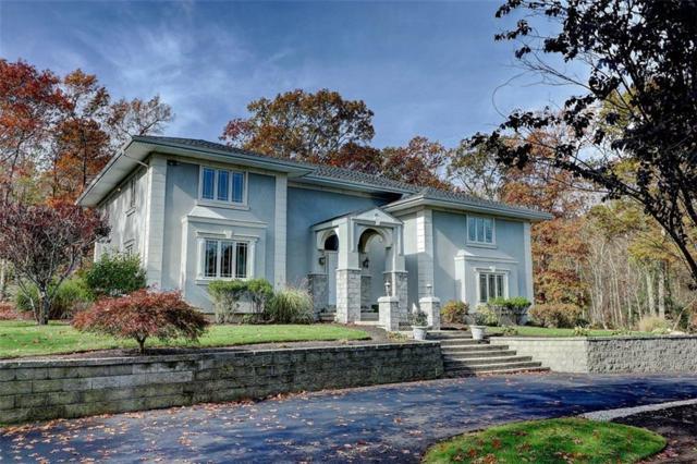 20 Leonard Dr, North Smithfield, RI 02896 (MLS #1177264) :: Welchman Real Estate Group | Keller Williams Luxury International Division