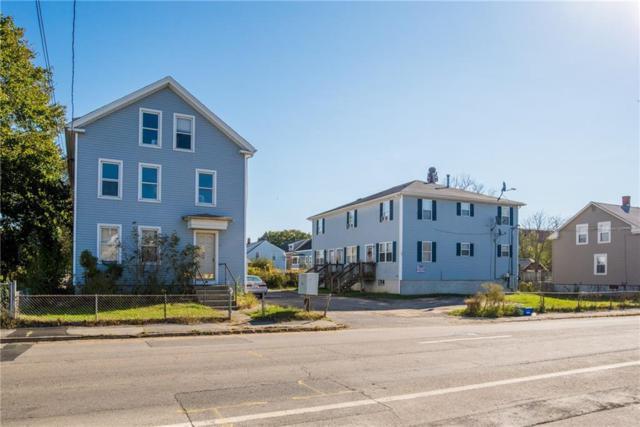 76 Arlington Av, Warren, RI 02885 (MLS #1177312) :: Westcott Properties