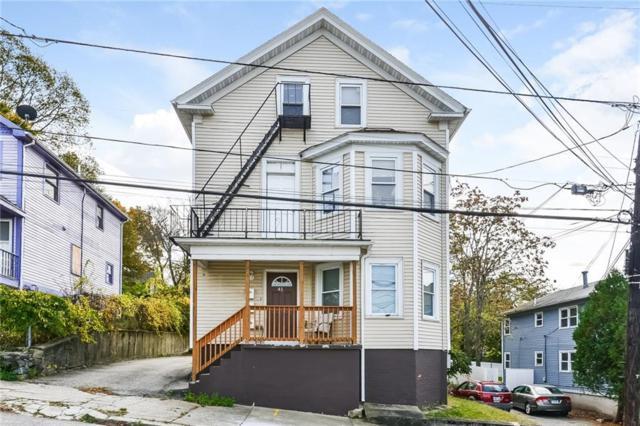 41 Woodbine St, East Side Of Prov, RI 02906 (MLS #1177751) :: Westcott Properties