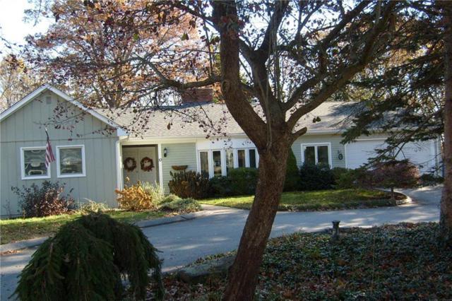 10 Blue Mist Dr, Lincoln, RI 02865 (MLS #1177925) :: Westcott Properties