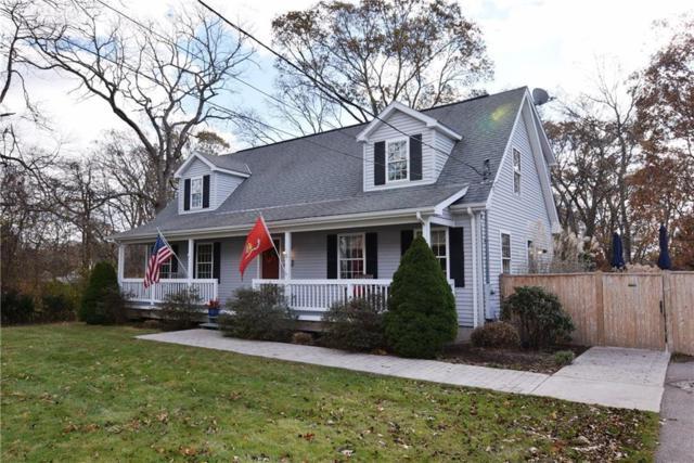 6 Edgewood Av, Westerly, RI 02891 (MLS #1177969) :: Westcott Properties