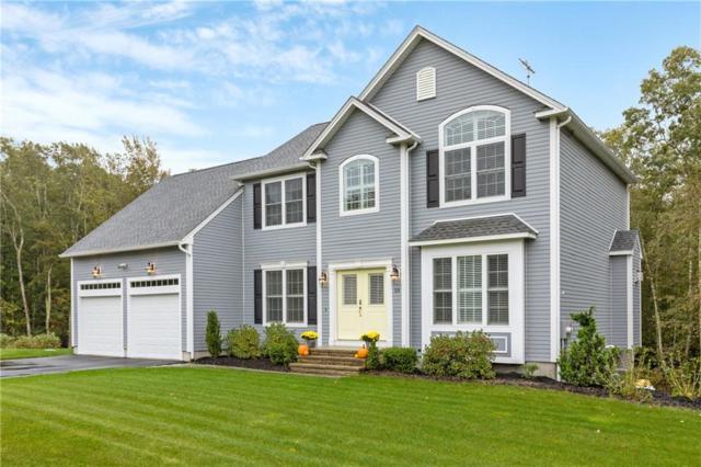 59 Raiders Wy, Tiverton, RI 02878 (MLS #1177978) :: Westcott Properties