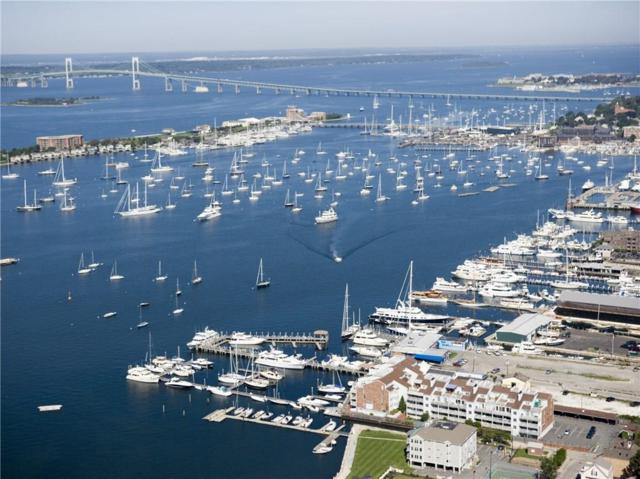 31 Coddington Wharf, Unit#22 #22, Newport, RI 02840 (MLS #1177988) :: Albert Realtors