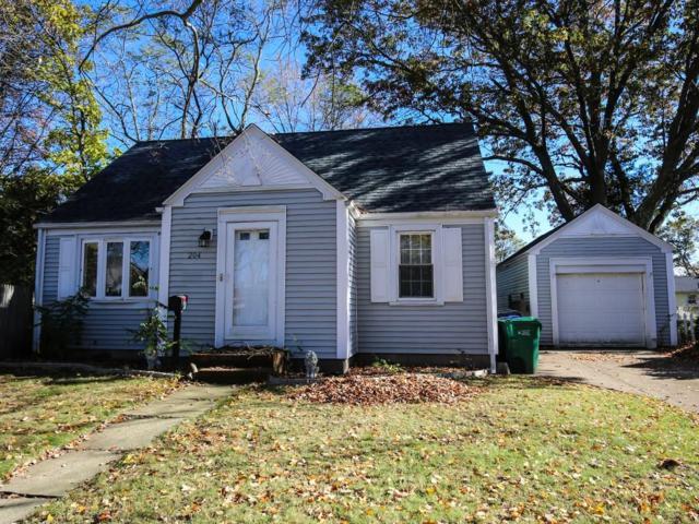 204 George Arden Av, Warwick, RI 02886 (MLS #1178018) :: Westcott Properties