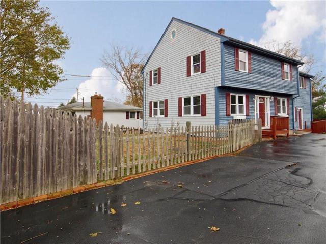 224 Rhode Island Blvd, Portsmouth, RI 02871 (MLS #1178177) :: Westcott Properties