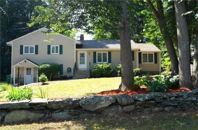 36 Leroy Av, Warwick, RI 02889 (MLS #1178201) :: Westcott Properties