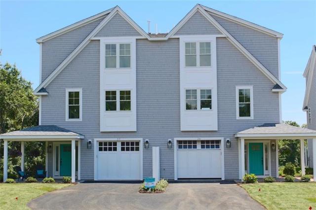 100 Algonquin Rd, Unit#31 #31, Narragansett, RI 02882 (MLS #1178223) :: Westcott Properties