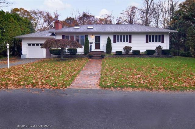 24 Rip Van Winkle Cir, Warwick, RI 02886 (MLS #1178225) :: Westcott Properties