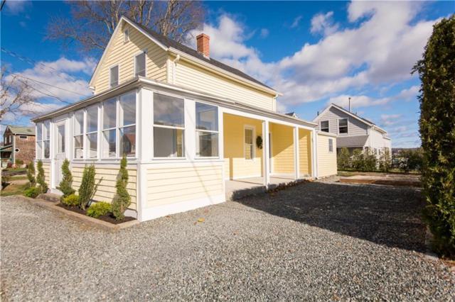 35 Cedar Av, Portsmouth, RI 02871 (MLS #1178241) :: Westcott Properties