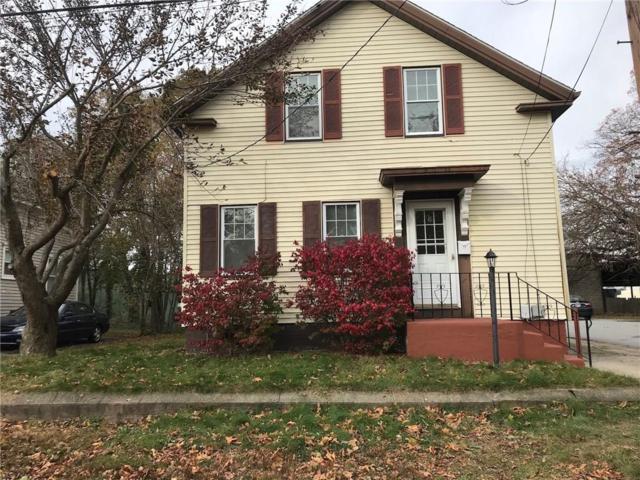 71 Cottage St, Warwick, RI 02886 (MLS #1178268) :: Westcott Properties