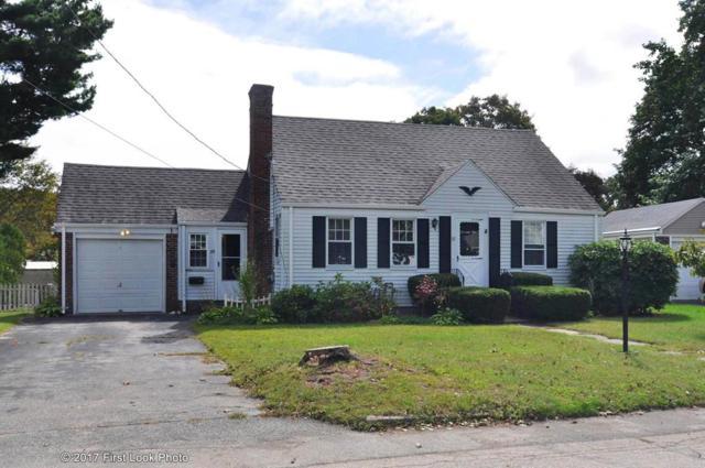 72 Puritan Dr, Warwick, RI 02888 (MLS #1178283) :: Westcott Properties