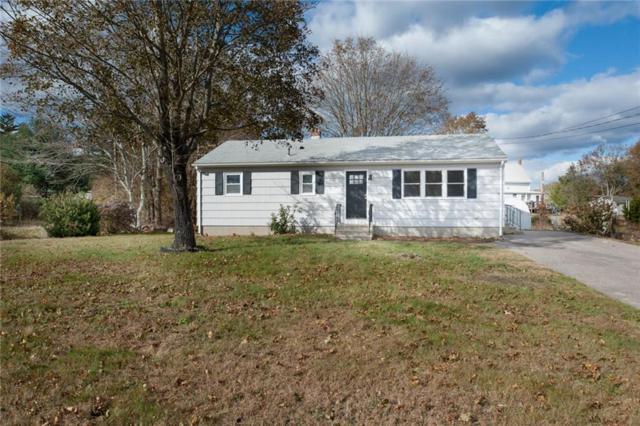 2 Red Barn Dr, Westerly, RI 02808 (MLS #1178284) :: Westcott Properties