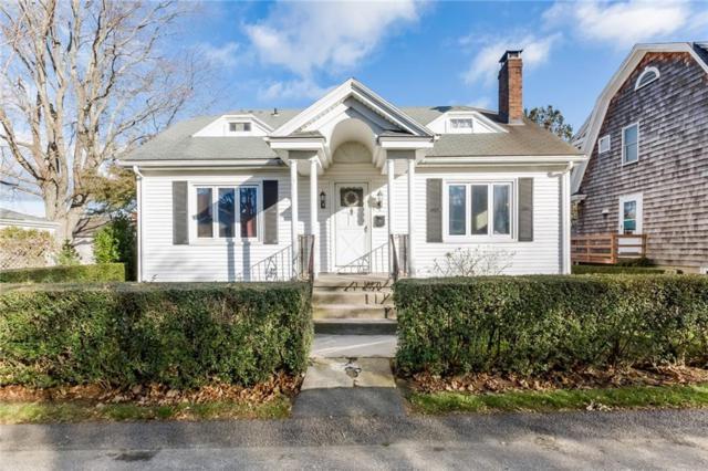 4 Champlin Pl, Newport, RI 02840 (MLS #1178287) :: Westcott Properties