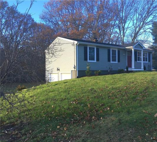 561 Lafayette Rd, North Kingstown, RI 02852 (MLS #1178420) :: Albert Realtors