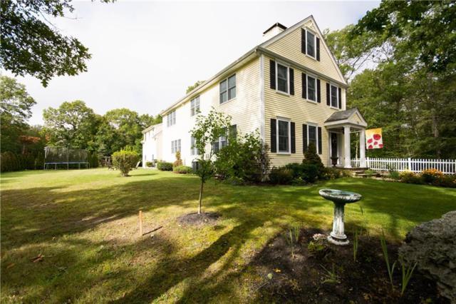 778 Lake Rd, Tiverton, RI 02878 (MLS #1178452) :: Welchman Real Estate Group | Keller Williams Luxury International Division