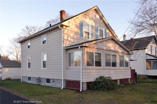 140 Manolla Av, Warwick, RI 02888 (MLS #1178554) :: Westcott Properties