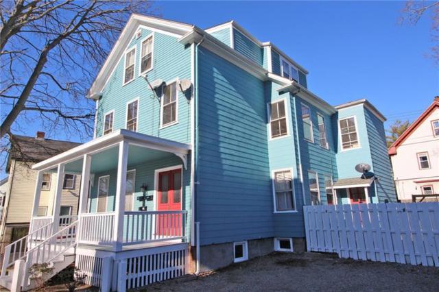 11.5 Newport Av, Newport, RI 02840 (MLS #1178615) :: Welchman Real Estate Group | Keller Williams Luxury International Division