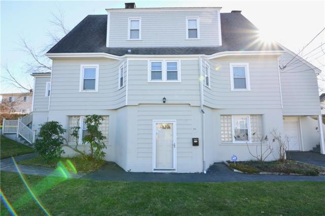 23 Smith St, Unit#1 #1, Newport, RI 02840 (MLS #1179029) :: Welchman Real Estate Group | Keller Williams Luxury International Division
