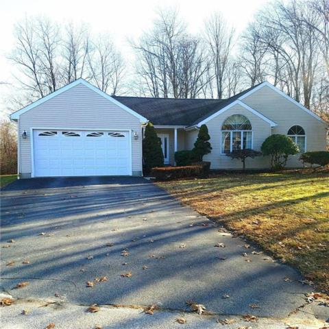 8 Circle Dr, Johnston, RI 02919 (MLS #1179096) :: Albert Realtors