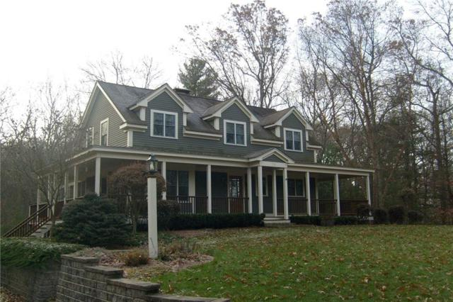 0 Arnold Mills Rd, North Attleboro, MA 02760 (MLS #1179184) :: Anytime Realty