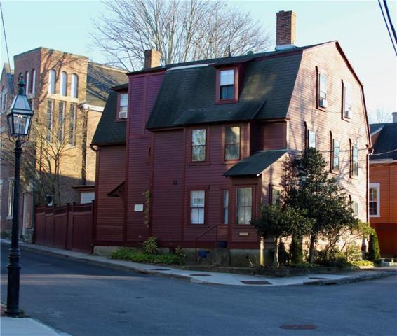 2 High St, Unit#2 #2, Newport, RI 02840 (MLS #1179204) :: Welchman Real Estate Group | Keller Williams Luxury International Division