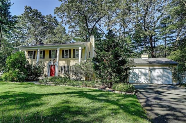 39 Major Potter Rd, Warwick, RI 02886 (MLS #1179207) :: Albert Realtors