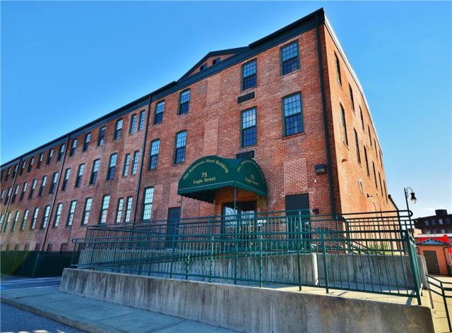 75 Eagle St, Unit#2E 2E, Providence, RI 02909 (MLS #1179295) :: Albert Realtors