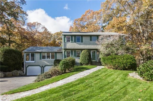 226 Rollingwood Dr, North Kingstown, RI 02852 (MLS #1179438) :: Anytime Realty