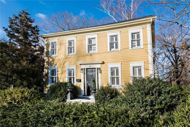 85 Sheldon St, Cranston, RI 02905 (MLS #1179455) :: Anytime Realty