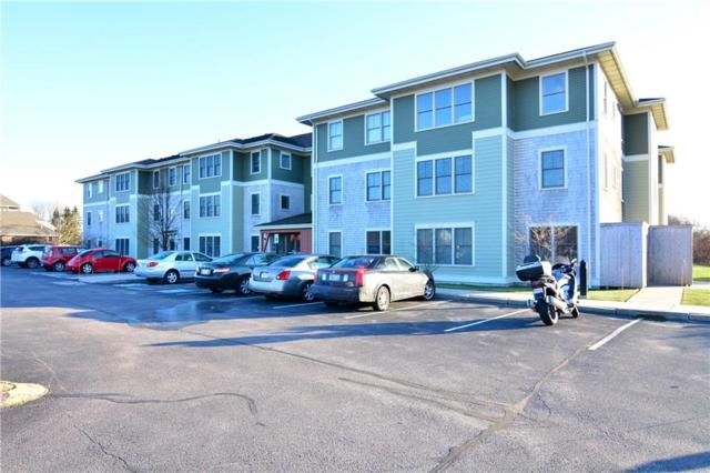 200 Clarke Rd, Unit#303A 303A, Narragansett, RI 02882 (MLS #1179459) :: Anytime Realty