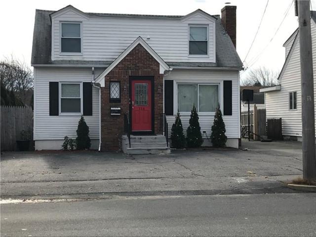 116 Phenix Av, Cranston, RI 02920 (MLS #1179500) :: Westcott Properties