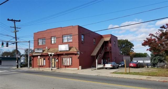663 Admiral St, Providence, RI 02903 (MLS #1179914) :: Albert Realtors