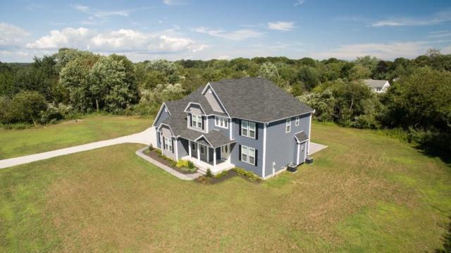 27 Oldfarm Wy, Charlestown, RI 02813 (MLS #1179980) :: Welchman Real Estate Group | Keller Williams Luxury International Division