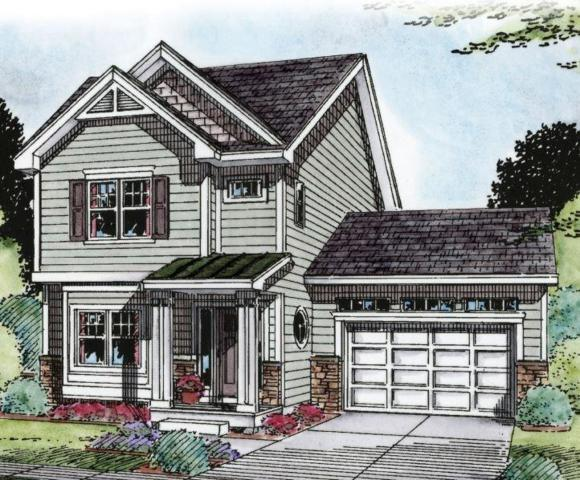 90 Seawynds Dr, North Kingstown, RI 02852 (MLS #1180120) :: Westcott Properties