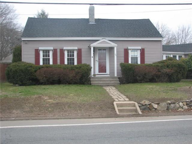 35 North Main St, North Smithfield, RI 02876 (MLS #1180309) :: Westcott Properties